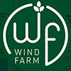 WIND FARM LLC Logo