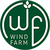 WIND FARM LLC Logo