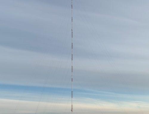 ТОВ «ВІНД ФАРМ» розпочало проведення вітромоніторингового дослідження
