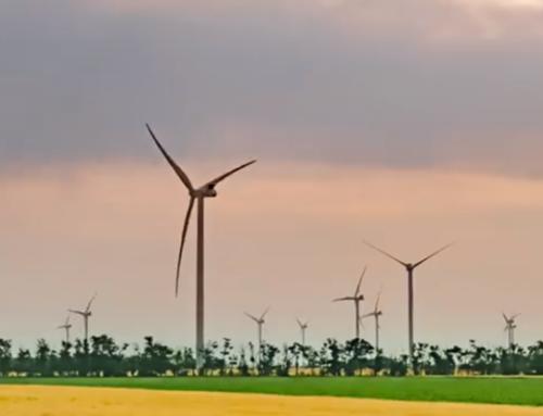 Нові можливості розвитку вітрової енергетики України